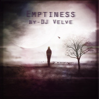 Emptiness cover art